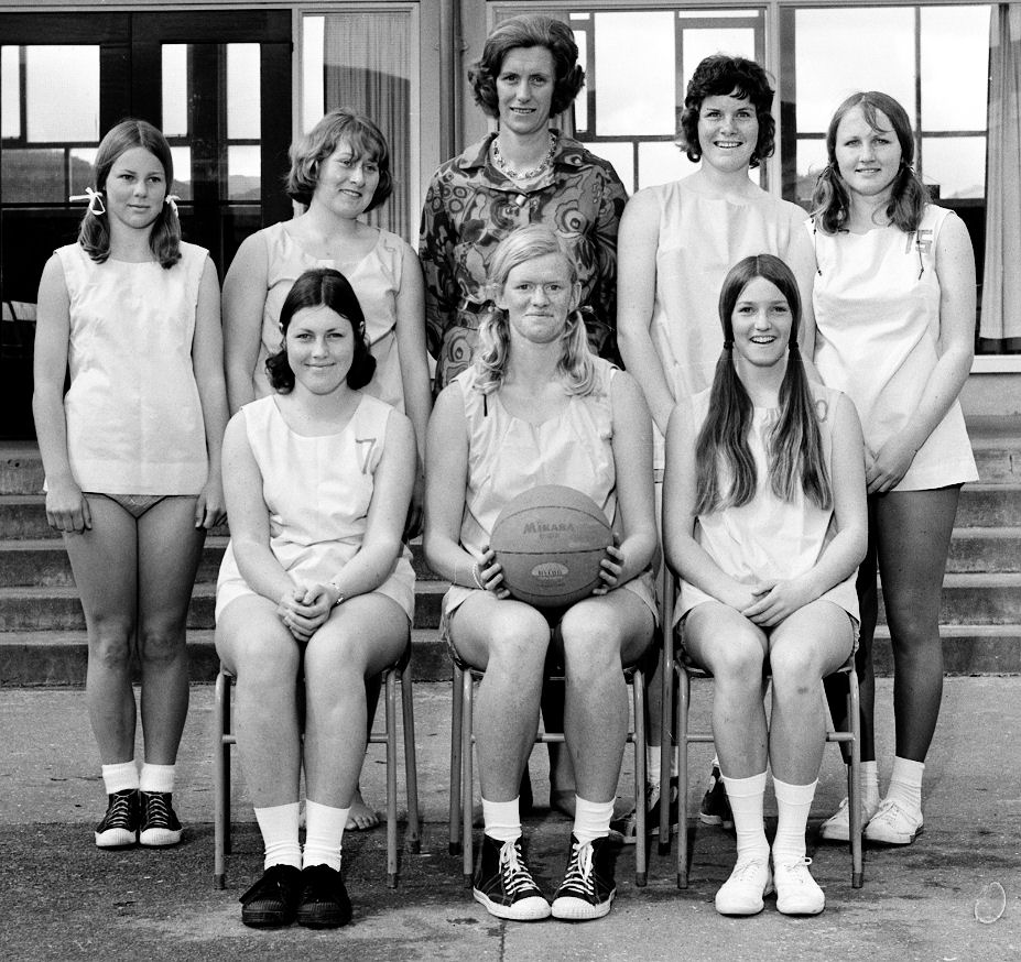 1971 Basketball Girls 002